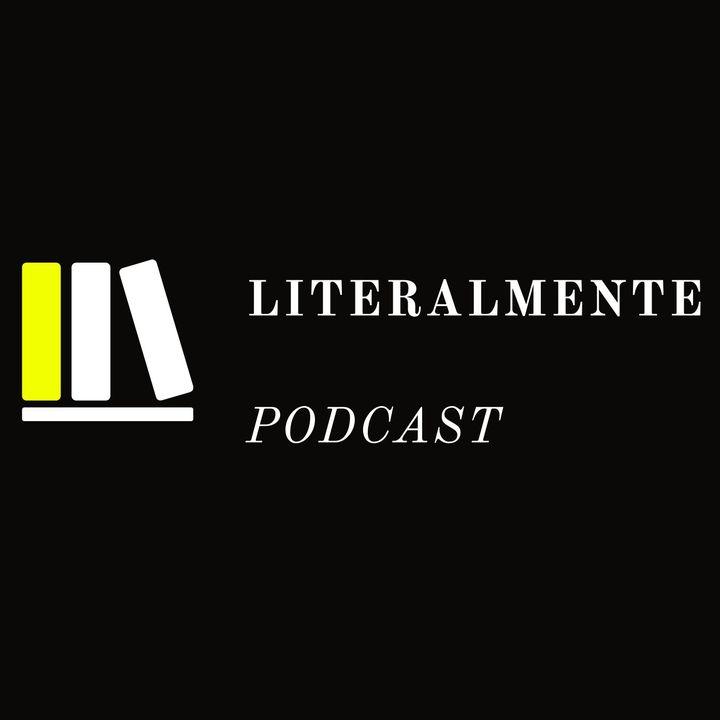 Literalmente Podcast - Livros