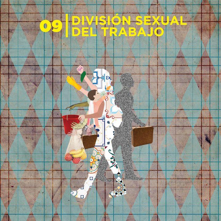 09. División sexual del trabajo
