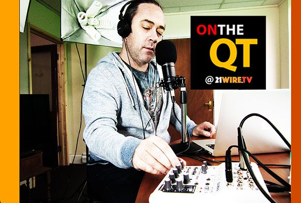 On The QT: EP #8 - Election Special: Trump, Neocons, Liberal Riots & Voter Fraud' w/ Basil Valentine' (FULL SHOW)