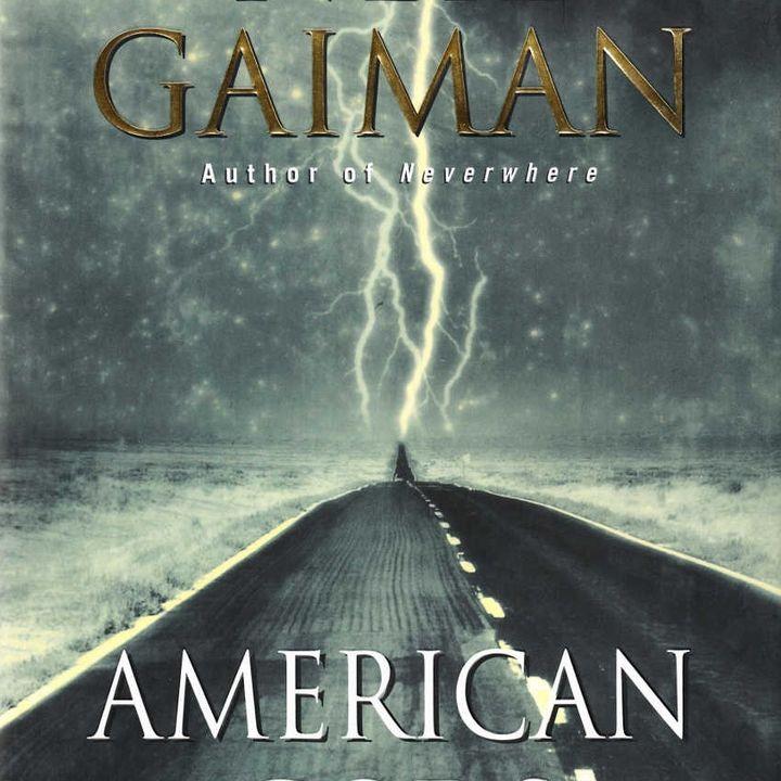 American Gods e Epigoni