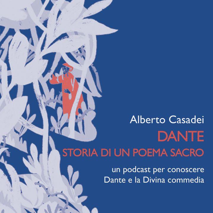 Dante. Storia di un poema sacro