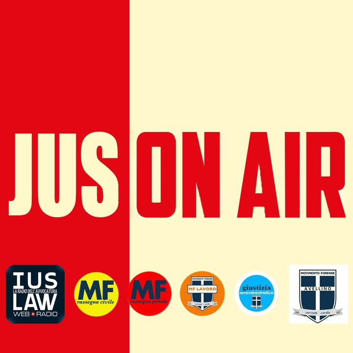 JUS ON AIR