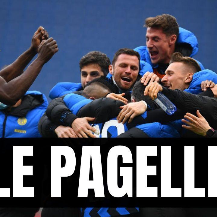 Messaggio forte e chiaro! Milan-Inter 0-3 Pagelle e Commento a caldo
