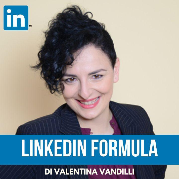 Interviste LinkedIn: Agnese Scappini - Comprendi perché fai il tuo lavoro