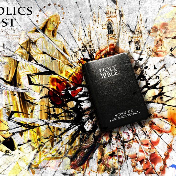 Psalm 27 (Part 1) | KJV Bible Study