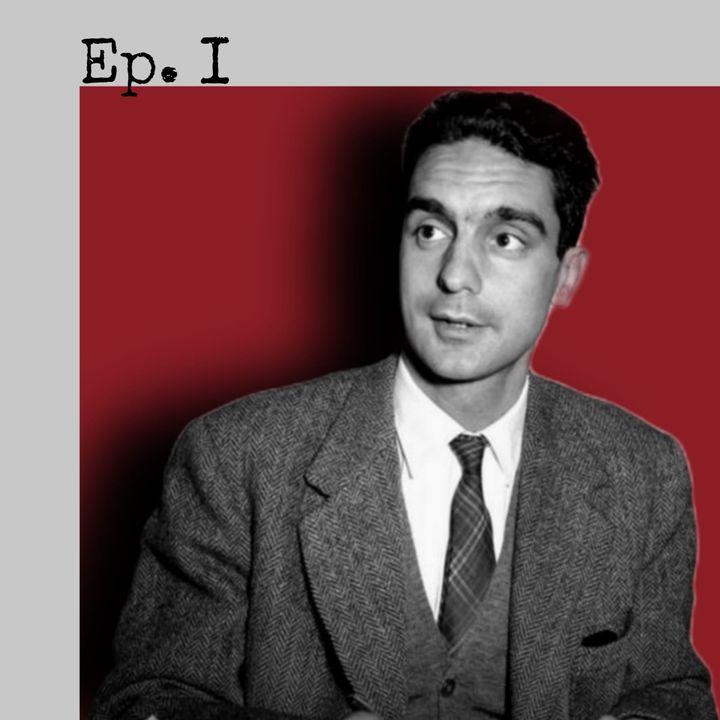 Ep.1- Italo Calvino, Il sentiero dei nidi di ragno, cap.III
