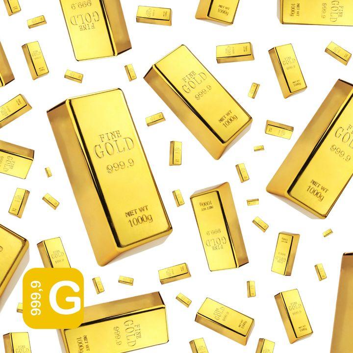 Fatti e Curiosità sull'Oro - 1° Parte