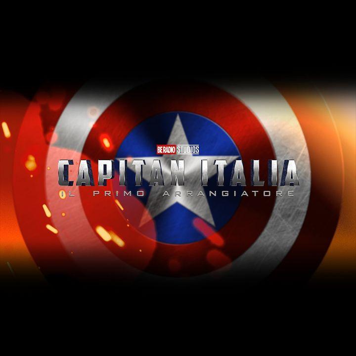 Capitan Italia - Be Radio Radiophonic Universe