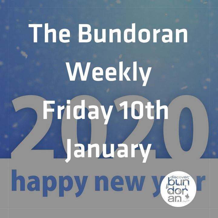 074 - The Bundoran Weekly - Friday 10th January 2020