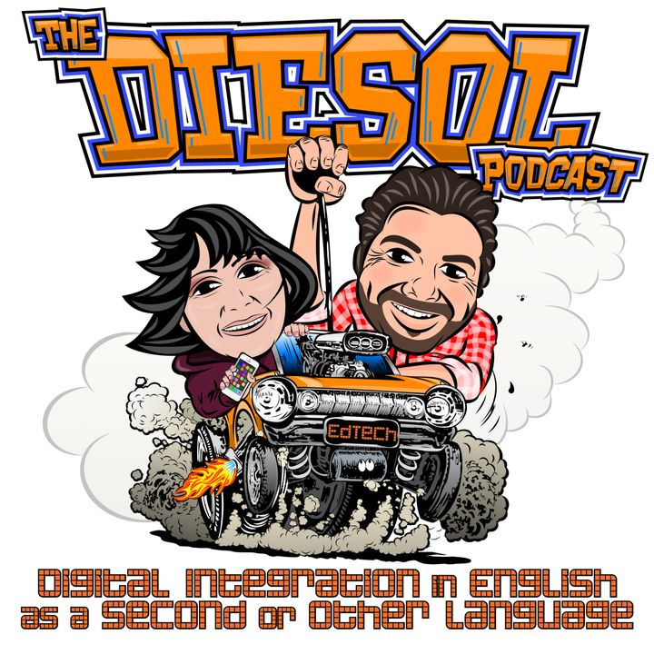 DIESOL 036 - Digital Portfolios for English Language Learners