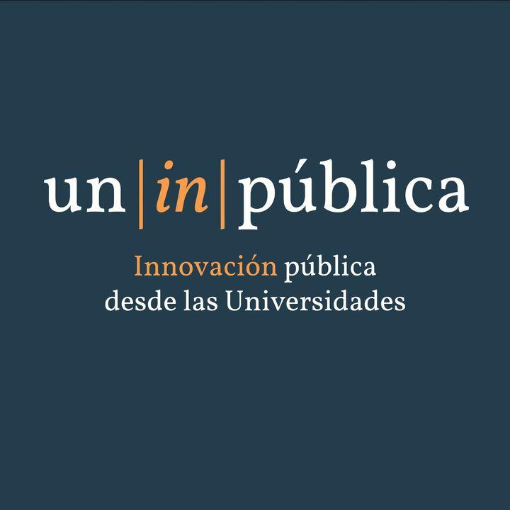 Encuentros #UnInPública 04 - Innovación y género