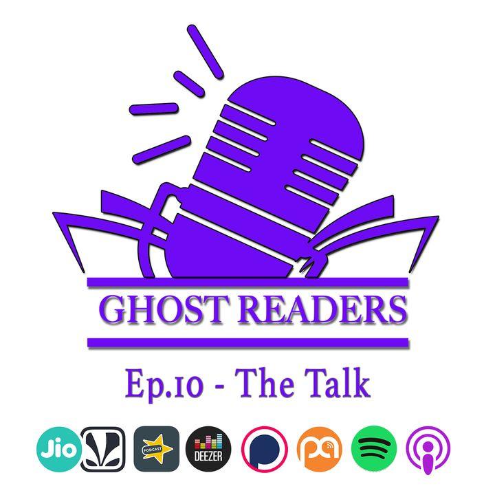 Episode 10 - The Talk