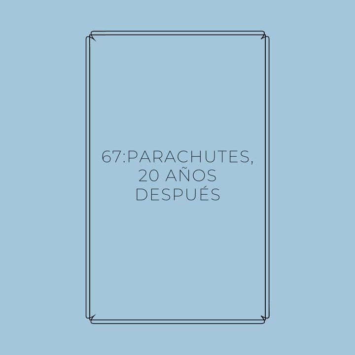#EEP - Parachutes, 20 años después