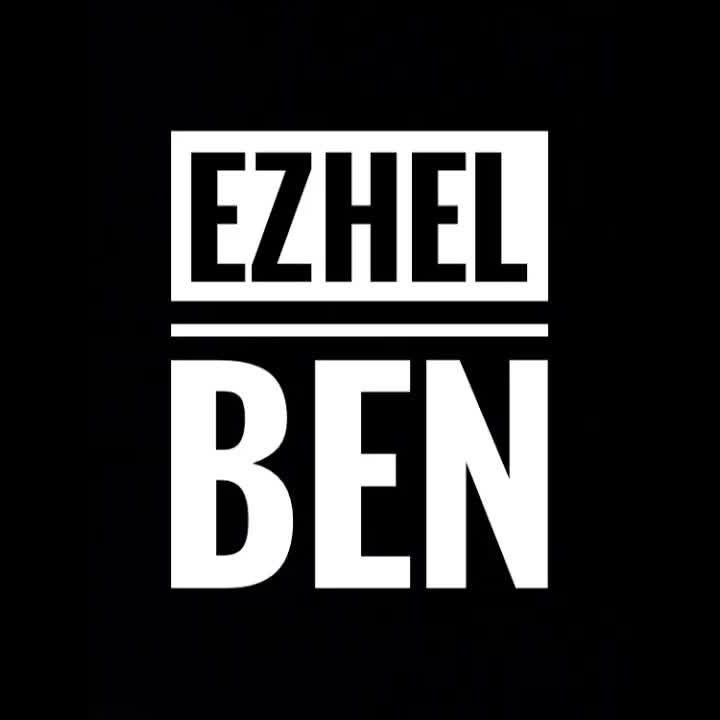 Ezhel - Ben