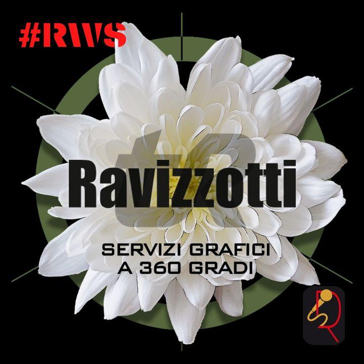 INTERVISTA MARIA GRAZIA RAVIZZOTTI - WEB DESIGNER
