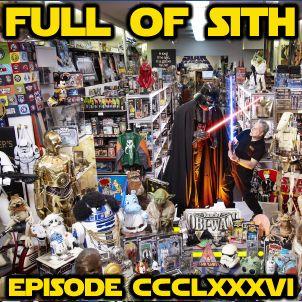 Episode CCCLXXXVI: Emptying the Inbox