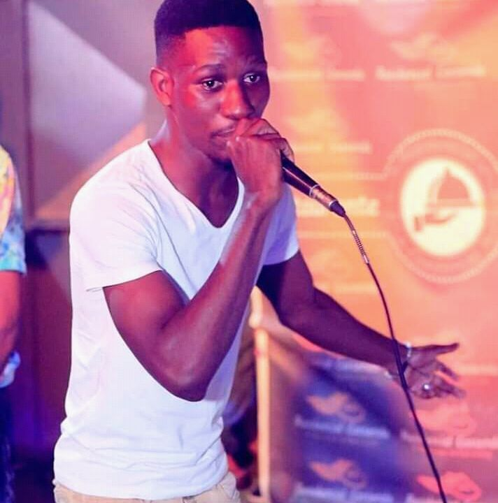 Jamaica - Esmany Lanez (Trap)