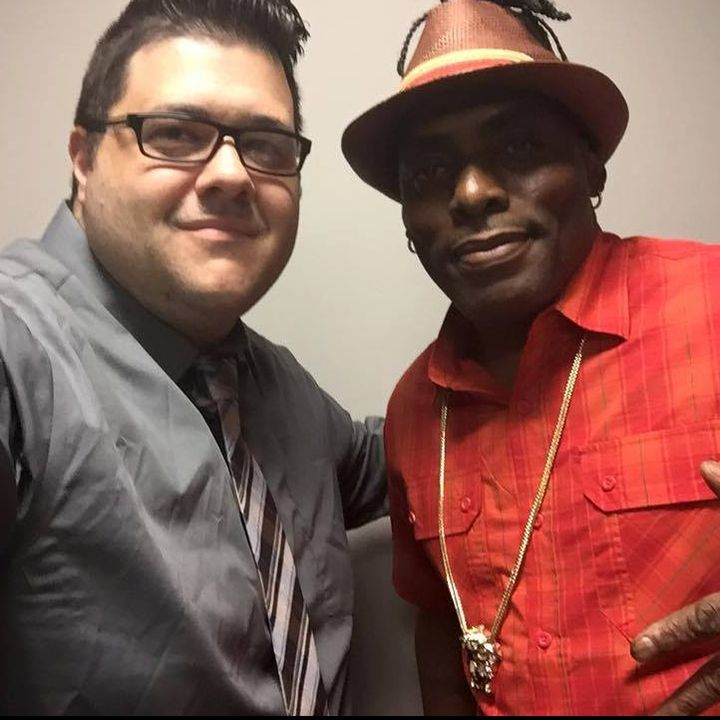 Coolio/The Domenick Nati Radio Show