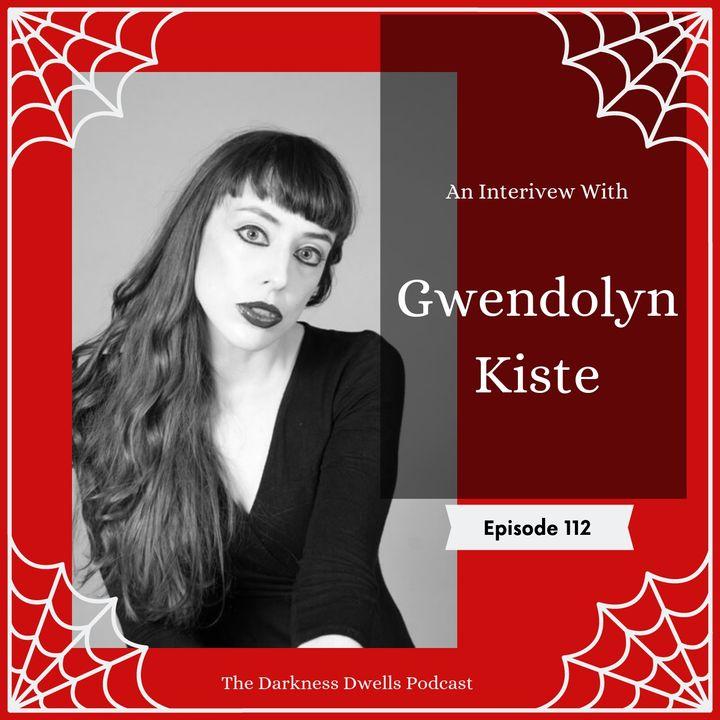 DD Episode112: Gwendolyn Kiste and Raw (2017)