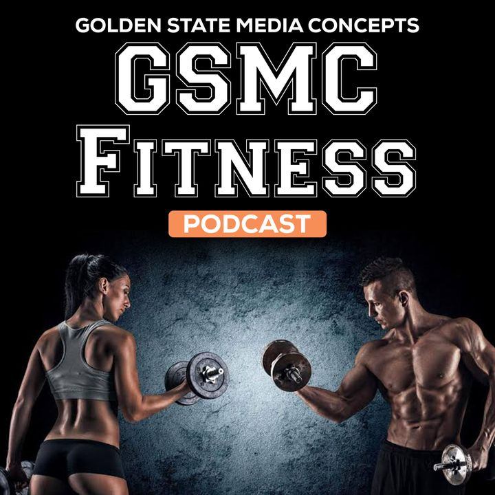 GSMC Fitness Podcast Episode 5: Motivation From Friends and Delicious Dishes