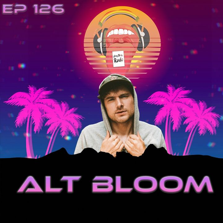 Airey Bros. Radio / Alt Bloom / Episode 126 / Ethan Thompson / Musician / Band / National Geographic / Planet Possible / Outdoors / Nature