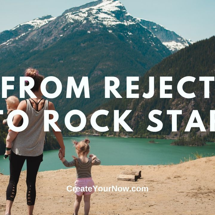 2324 From Reject to Rock Star