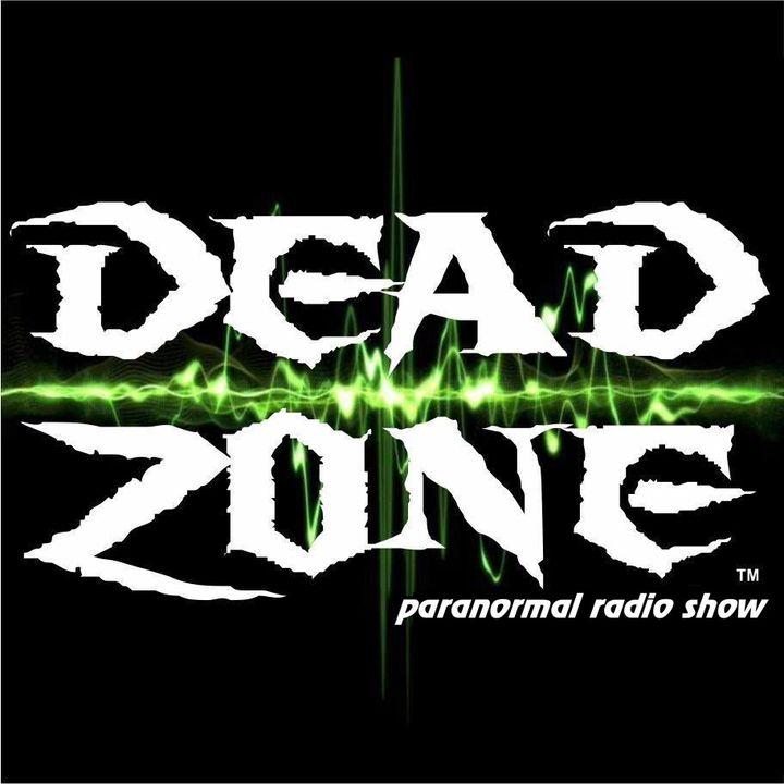 Dead Zone Paranormal Radio Show