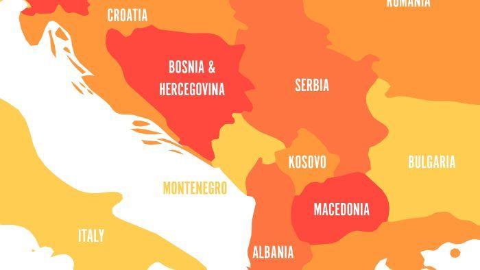 Towards a new European diplomacy in the Balkans
