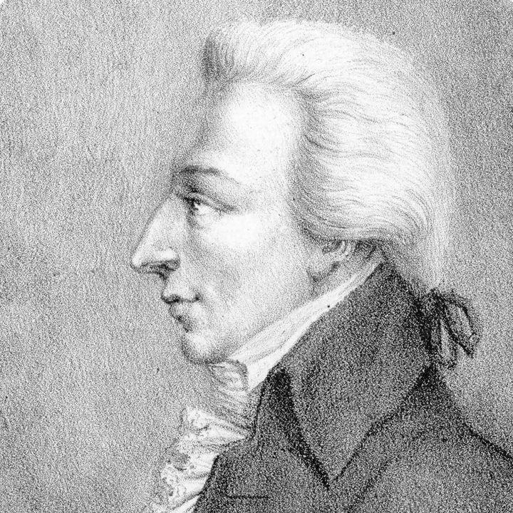 19 luglio 1750 Nasce Alessio Prati