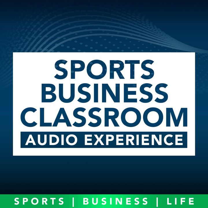 How to Stand Out in the Sports Industry with Jeff Fellenzer