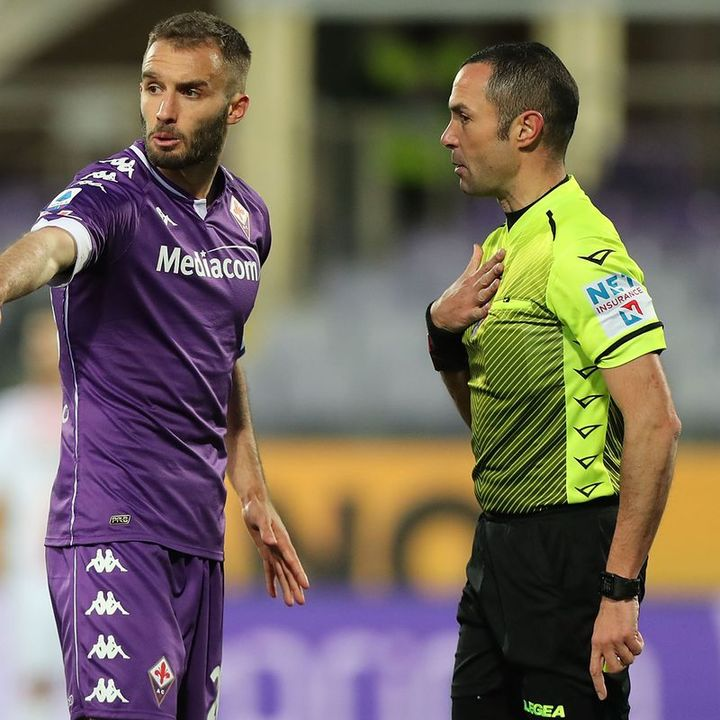 """""""Fiorentina need to start battling for Europe again"""": Gabe from Il Viola Canadese - Episode 94"""