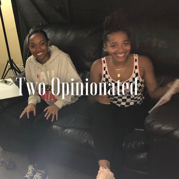 Two Opinionated Podcast