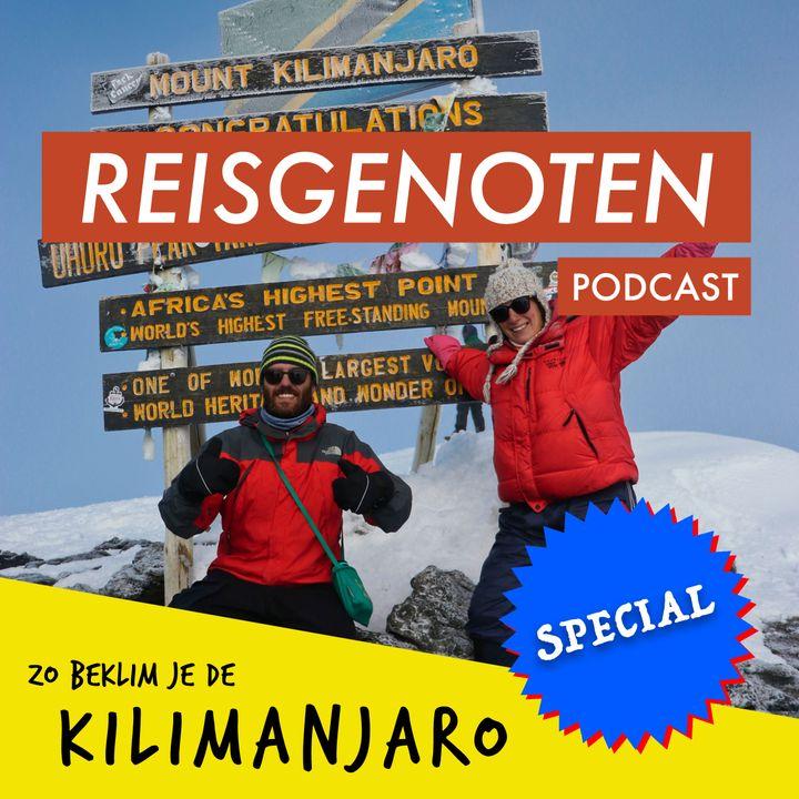 SPECIAL Pole pole de Kilimanjaro beklimmen