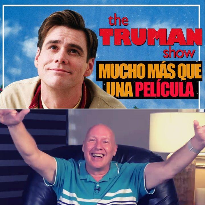 Taller de película «El show de Truman» - Comentarios con David Hoffmeister