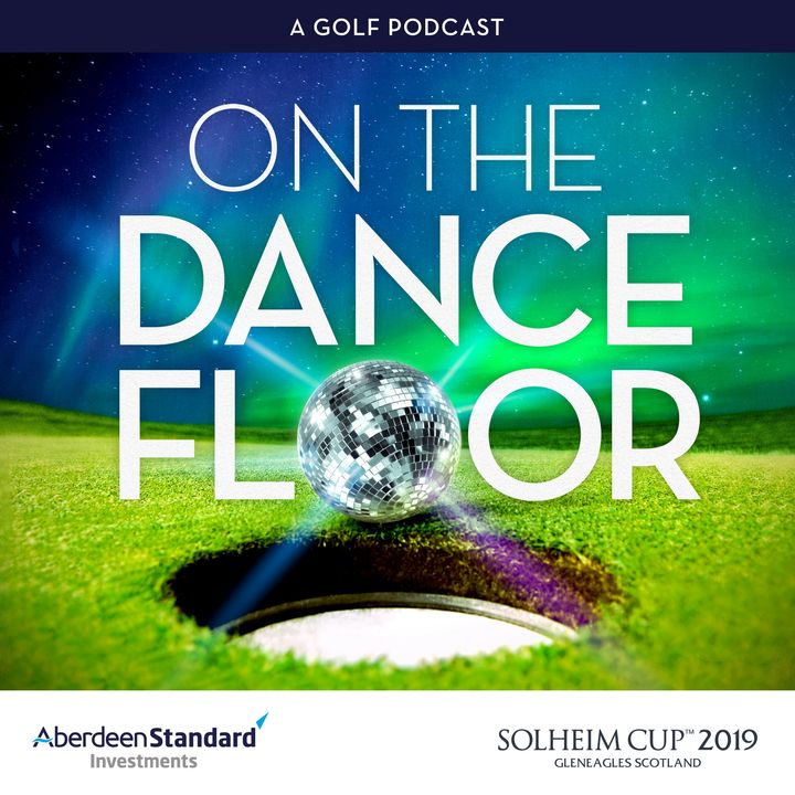 Episode 8 - with Dame Laura Davies and Trish Johnson