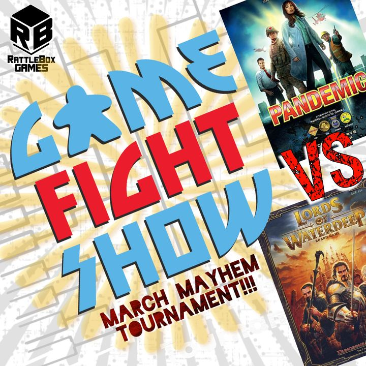 March Mayhem Tournament 2021- Day Sixteen