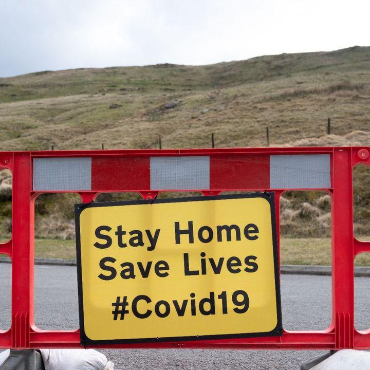 When will COVID-19 peak in the UK? | 3 April 2020