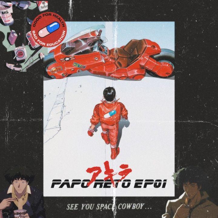 Papo Reto EP 01