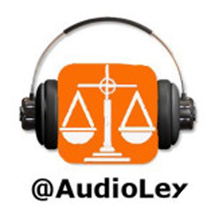 @Audioley Leyes, Jurisprudencia y Doctrina Internacional en formato Audiolibro #Podcast