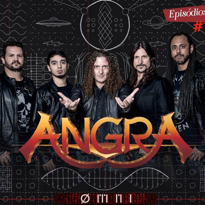 Troca o Disco #116: Album Review - Angra - Omni