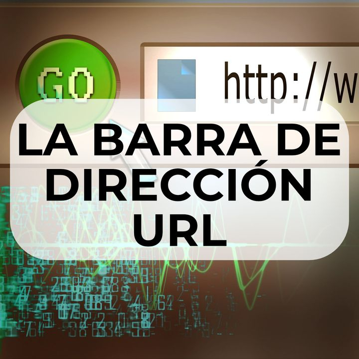 58 La barra de dirección y la URL