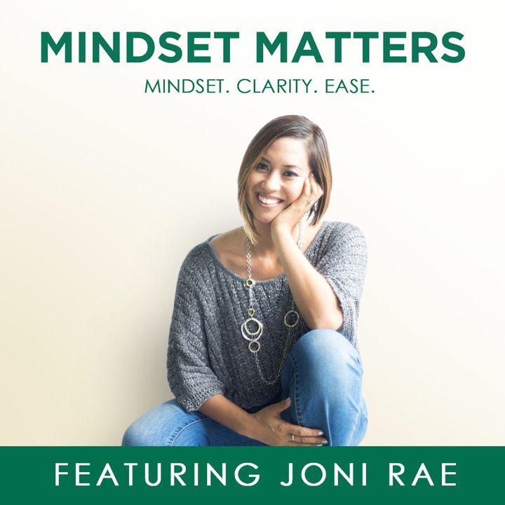 Money Mindset | Karen Briscoe