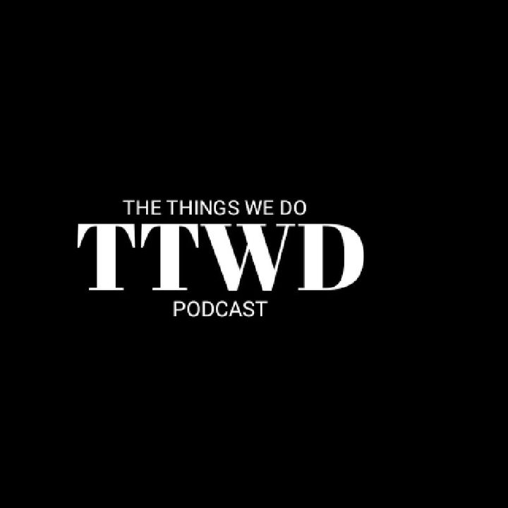 TTWD - Episode Two - Lies: Something We Can't Escape.