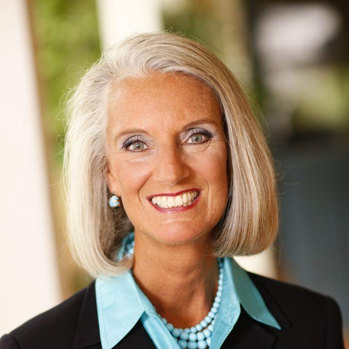 Anne Graham Lotz on Governor's Prayer Breakfast 2021-04-10