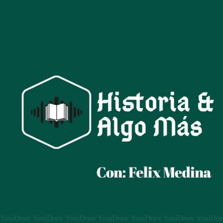 Historia & Algo Más.