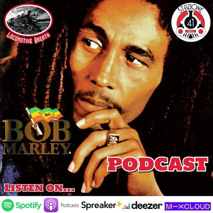 Bob Marley The Legend