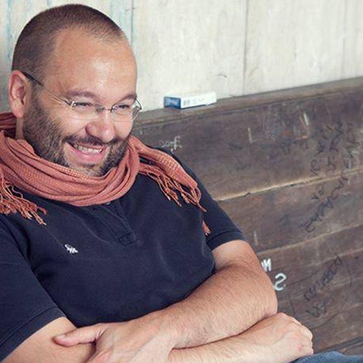S1 Extra 14   Marco Ciriello racconta Giacomo Leopardi (completo)