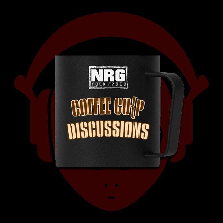 Energy Rock Radio - Coffee Cup Discuss.