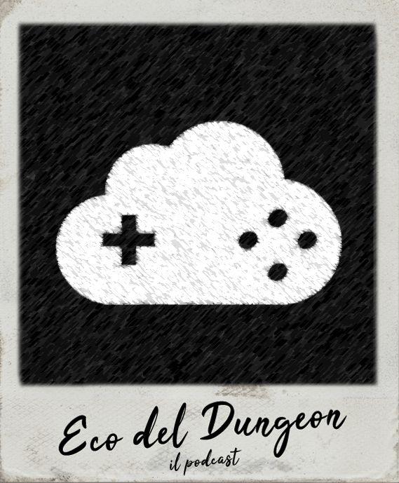 EdD 1x03 - Cloud Gaming