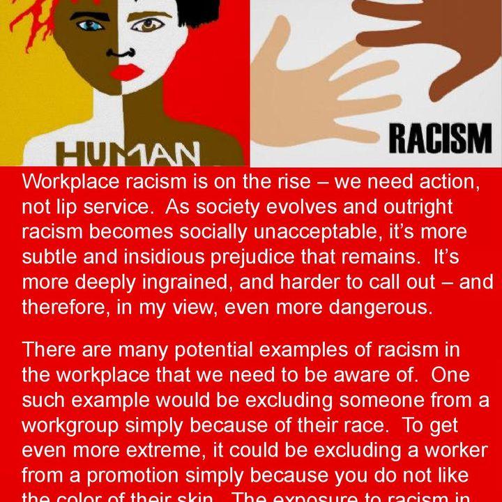 Workplace-Racism